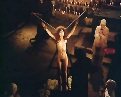 Alucarda, el castigo