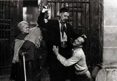 La oveja negra (1949).