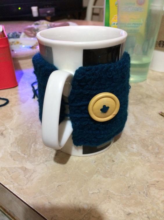 Cozy cup II