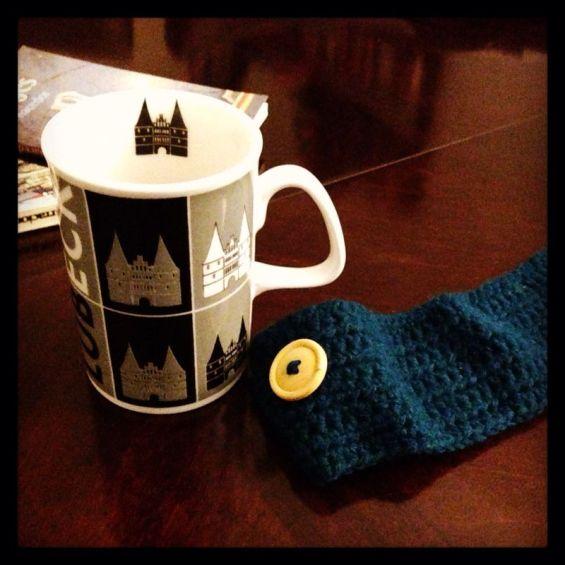 Cozy cup III