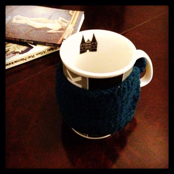 Cozy cup I